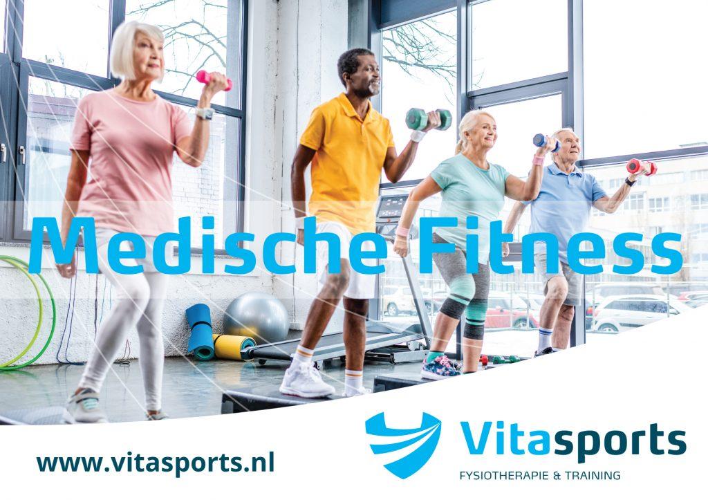 53bfcd18092ac0 Medische Fitness - Vitasports